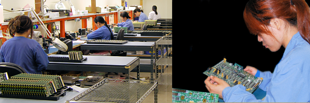 ACME PC Board Assembly – Printed Circuit Board and Box-Build